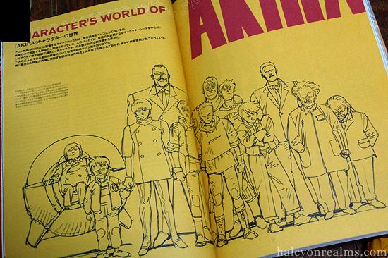 Akira Animation Archives Pdf