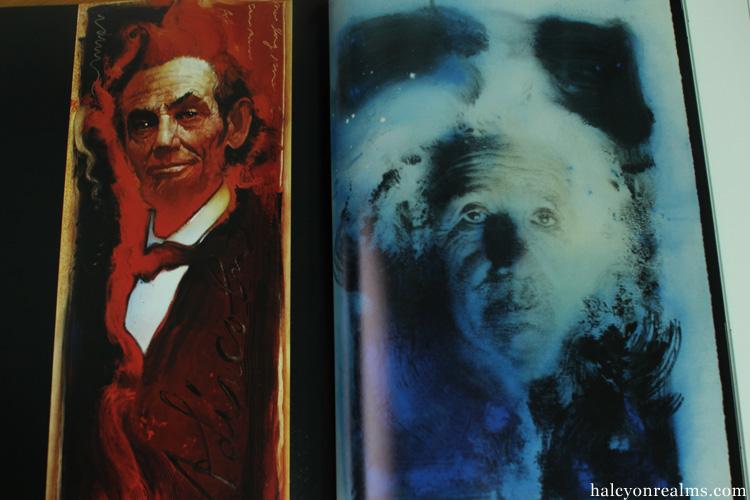 Oeuvre - Drew Struzan Art Book