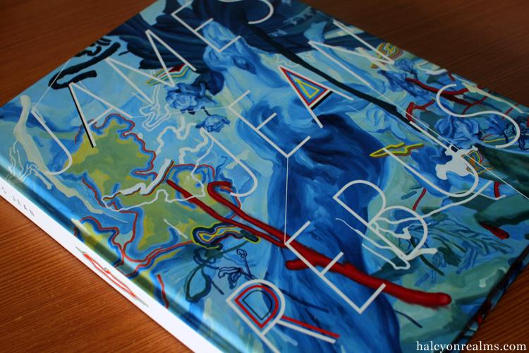 Rebus - James Jean Art Book