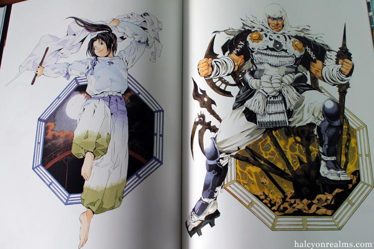 Blanc Et Noir - Obata Takeshi Art Book