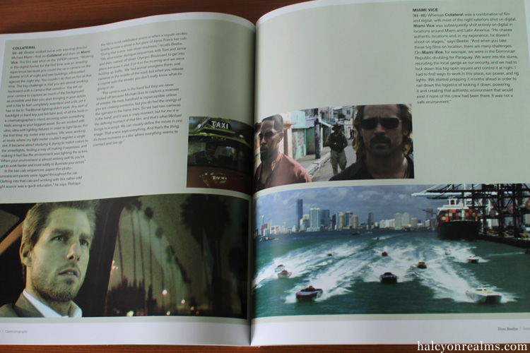 Film Craft : Cinematography Focal Press Book