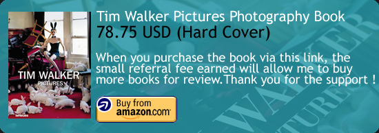 Tim Walker Pictures Book Amazon Buy Link
