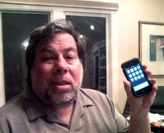 Middle of Nowhere: 關於iPhone和iPad,一段沃茲尼克(Wozniak)的有趣訪談