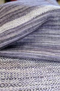 Serendipity Woven Scarf Pattern, Weaving Pattern - Halcyon ...