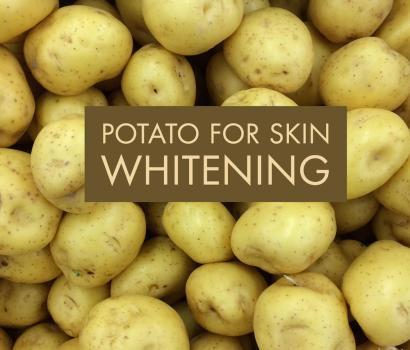 organic skin bleach