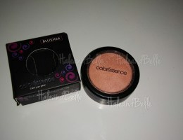Coloressence Blusher