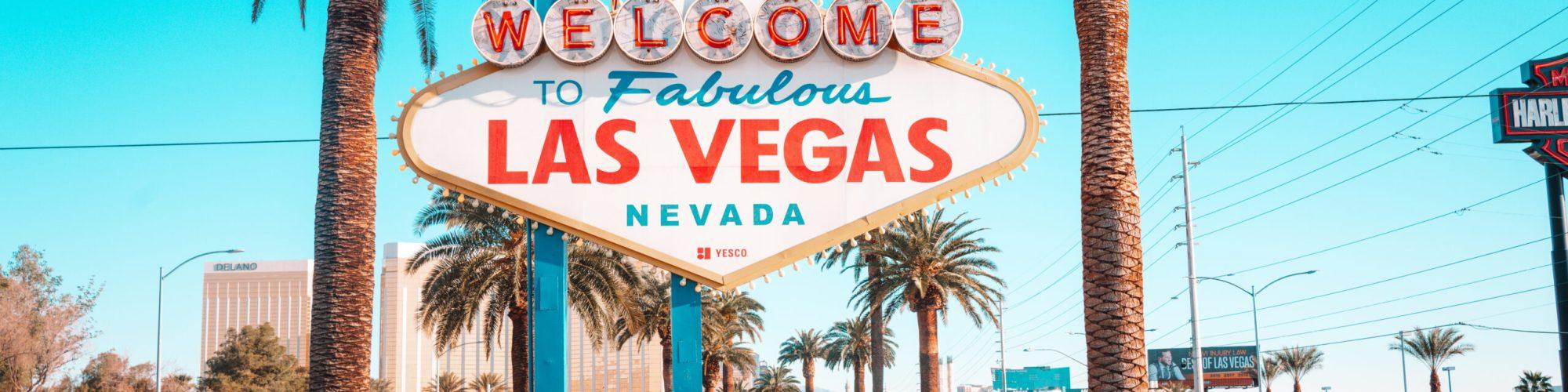 Best Photo Spots in Las Vegas