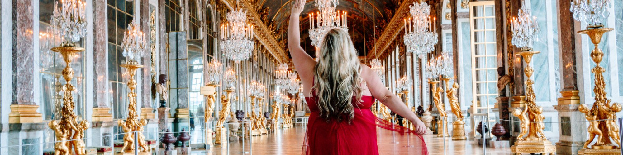 Visiting Versailles: Everything you Need to Know