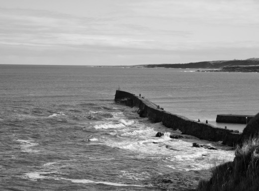 St Andrews pier