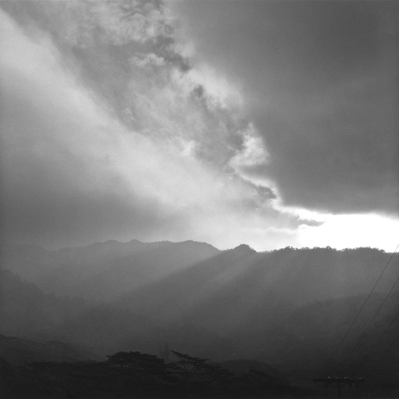 Waipio Valley landscape
