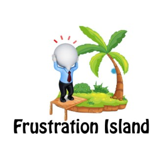 Frustrated Marketers