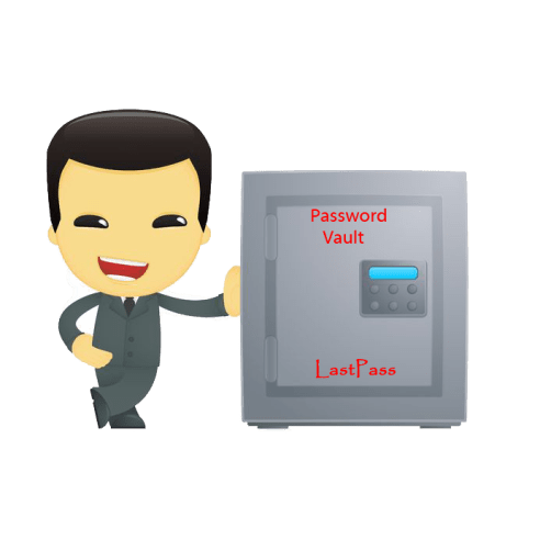 Password Management - LastPass