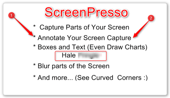 Free Tools and Inexpensive Tools -Screen Capture