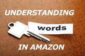 Understanding Keywords on Amazon