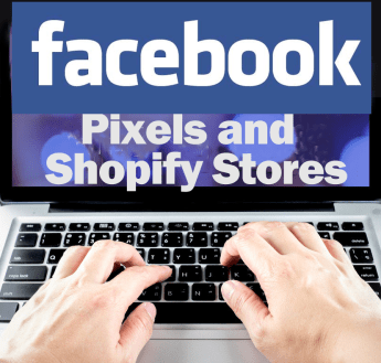 Installing Facebook Retargeting Pixels in Shopify Stores
