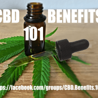 Clear About CBD