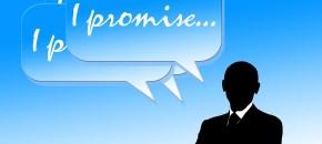 Promises I Make to Myself