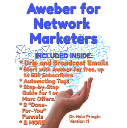 AWeber for Network Marketers