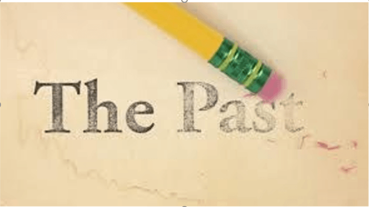 The Past Can Last Forever 3