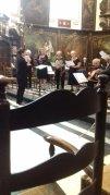 Cursus Oude Muziek zomer 2018, Brugge 6