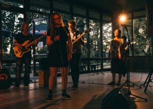 SUMM SUMMER CAMMPS AT HALEWYN MMUSIC zomer 2019