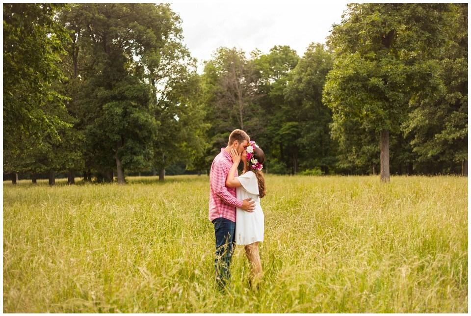 Southern Illinois Engagement Photographer   Effingham, Mt. Vernon, Nashville