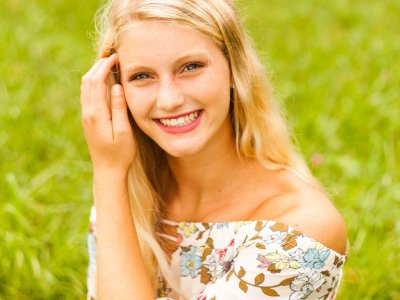 Kaylee || Southern Illinois Senior Session