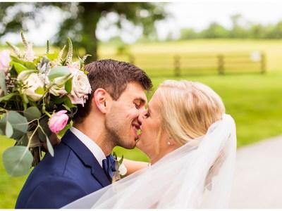 Hannah + Taylor    Louisville, KY Summer Wedding