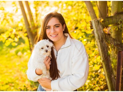 Kaitlyn Red Barn Country Session || Southern Illinois Senior Photographer