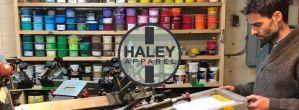 Haley Apparel