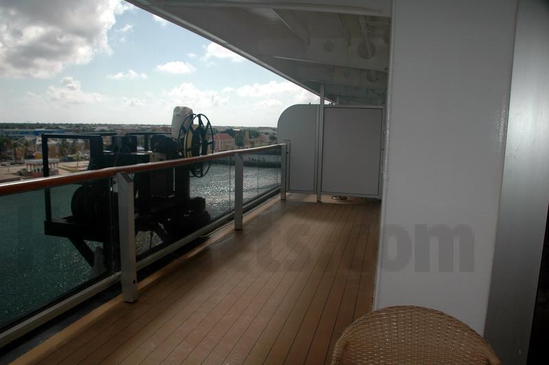 4180  Noordam  HAL Cruiser Information