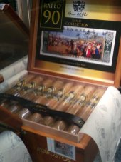 Brun del Re Cigars