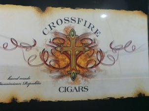 Crossfire Cigars