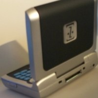 ZipIt, a nifty and cheap Wi-Fi Linux handheld