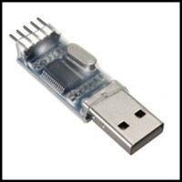 Get your USB To RS232 TTL PL2303HX Auto Converter Module working with Windows 8.x