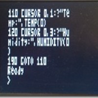 It's here! Half-Byte Tiny Basic 2 for Arduino and compatibles
