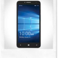 Windows Mobile 10: Alcatel OneTouch Fierce XL
