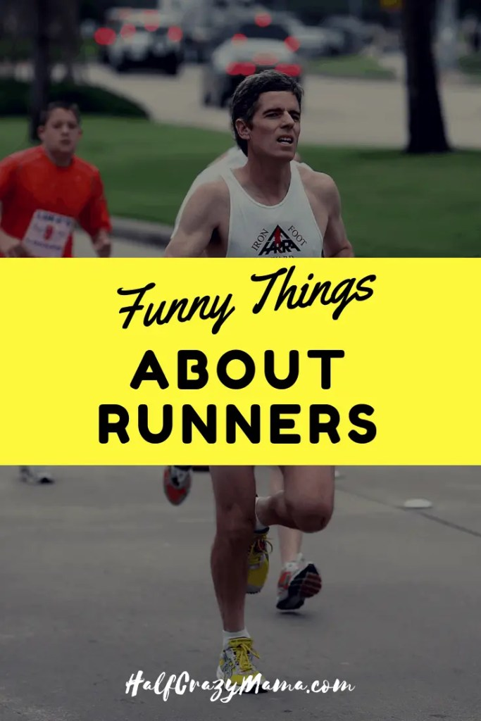 Funny Things about runners and things they say. | marathon training | marathon motivation | marathon inspiration | running motivation | running | marathon running