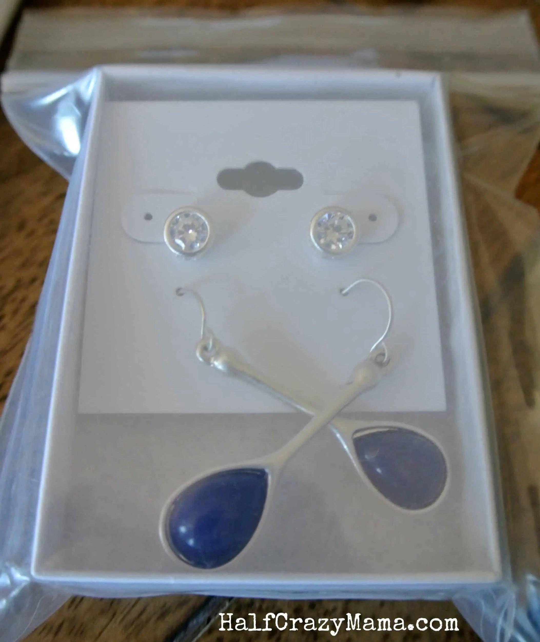Stitch Fix 3 earrings