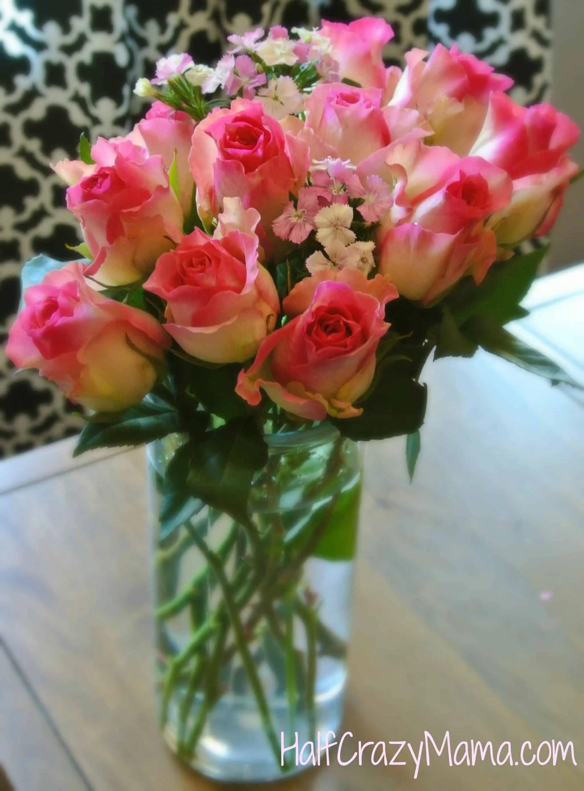 Desperado Roses The Bouqs