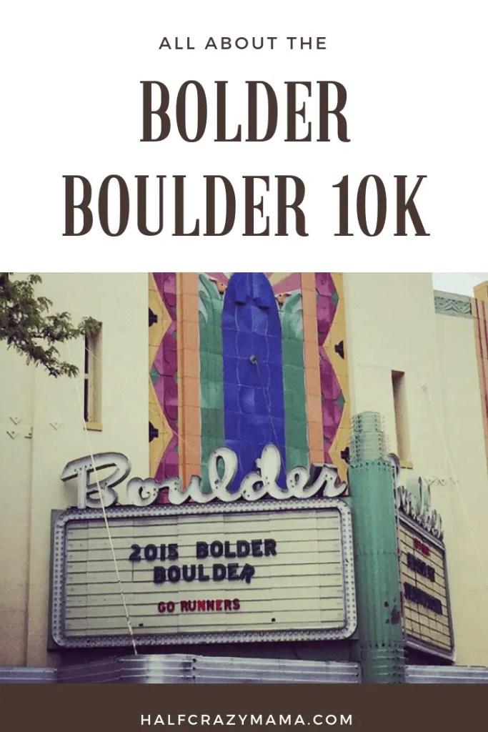 All About the Bolder Boulder 10k | running | runners | Colorado Races | Marathon Training