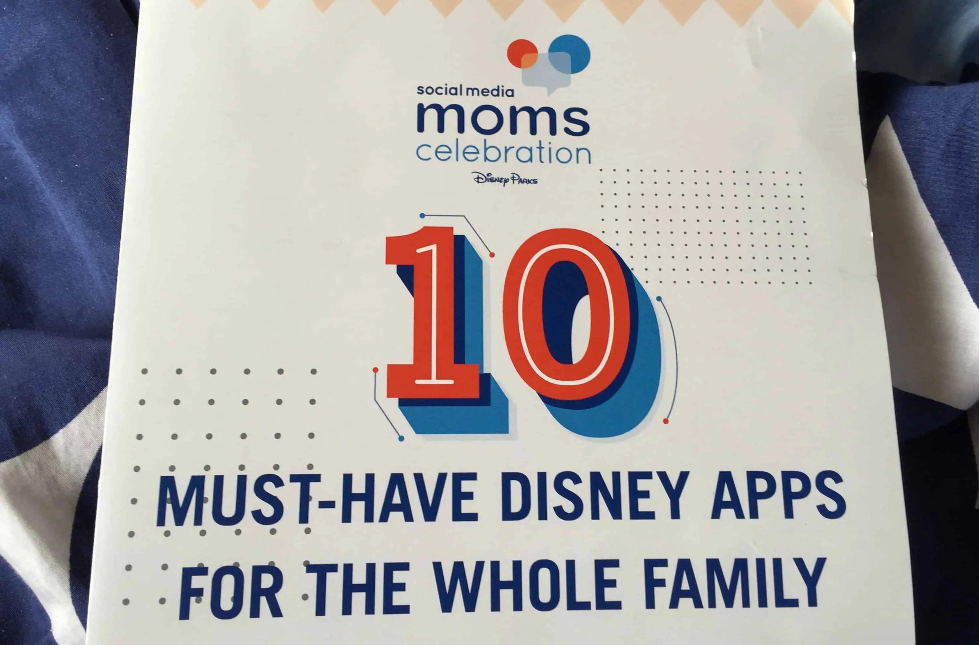 Disney_apps