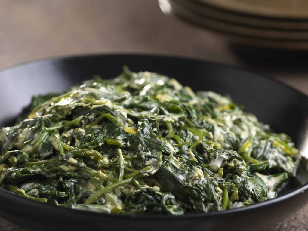 Dole Mickey Mouse Spinach Recipe