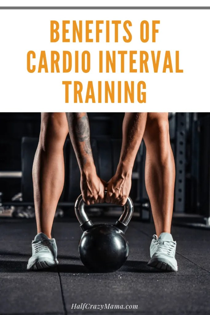 Benefits of Cardio Interval Training