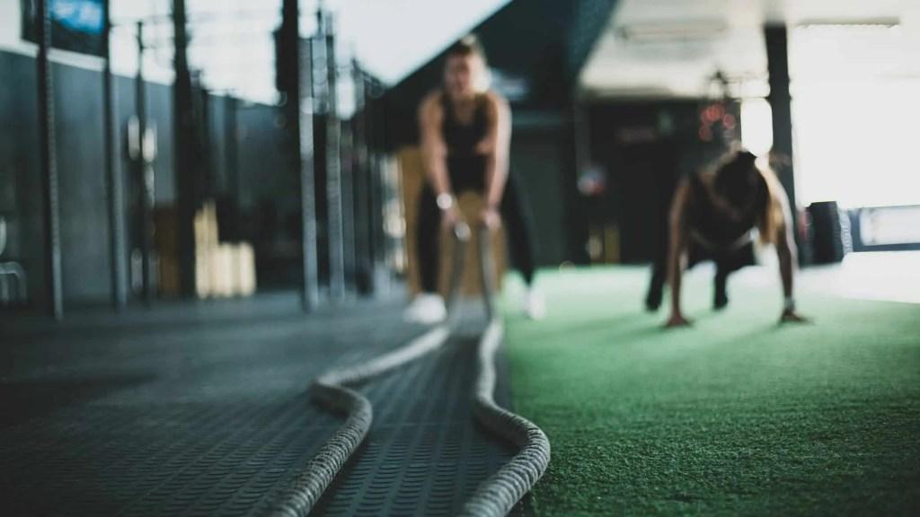 Cardio Interval Training benefits