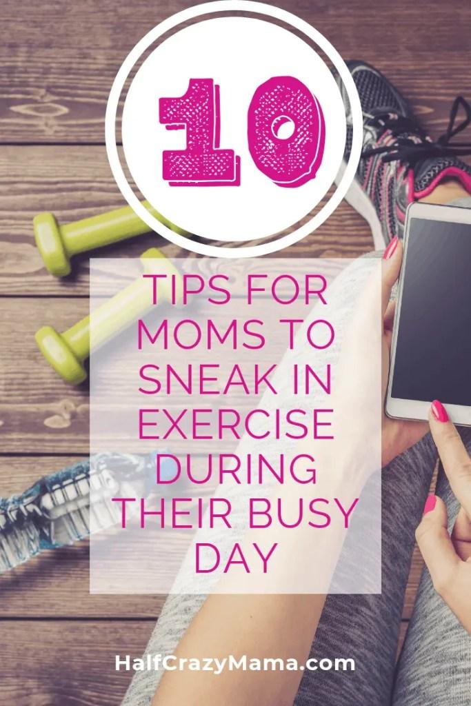 Moms Workout
