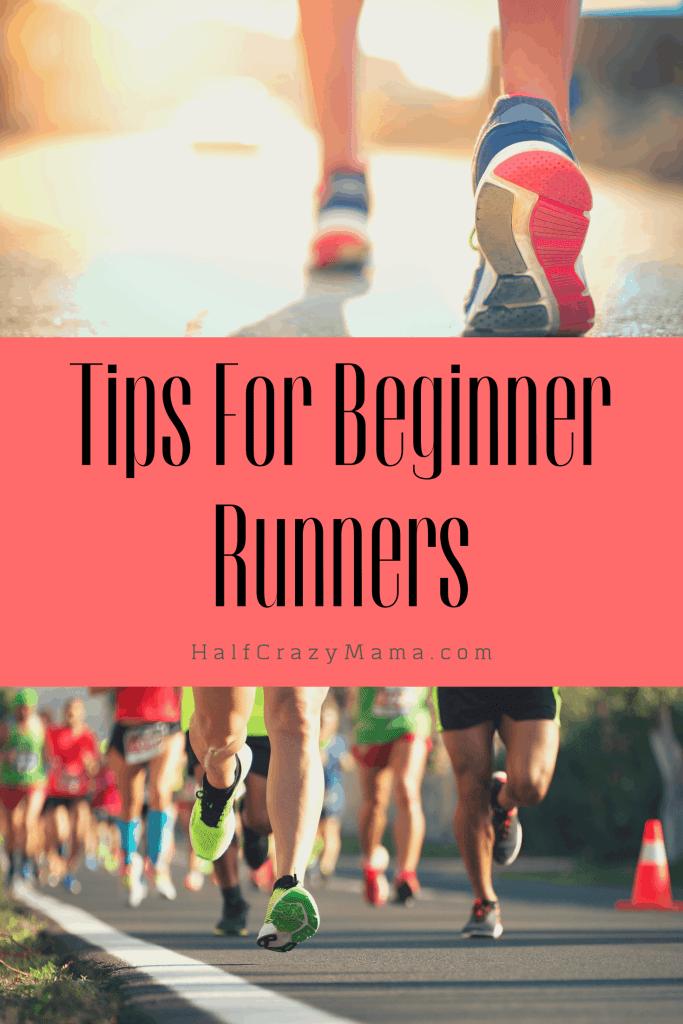Tips for beginner runners