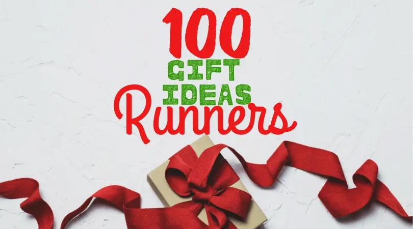 runner gift ideas