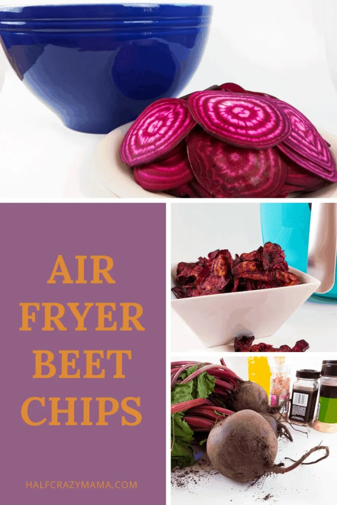 beets in an air fryer
