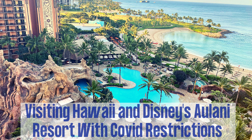 picture of disney aulani resort in hawaii